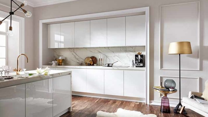 Have you heard about our contract kitchens?