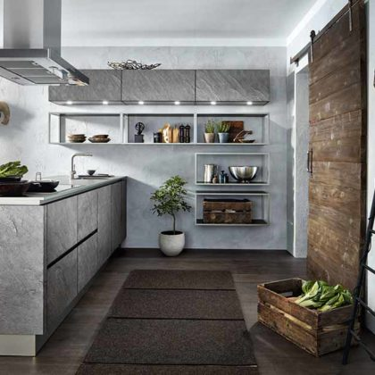 8 reasons to consider a German manufactured, Hacker kitchen