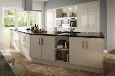 Looking for fitted kitchens in Milton Keynes?