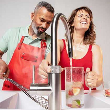 A Free Quooker CUBE