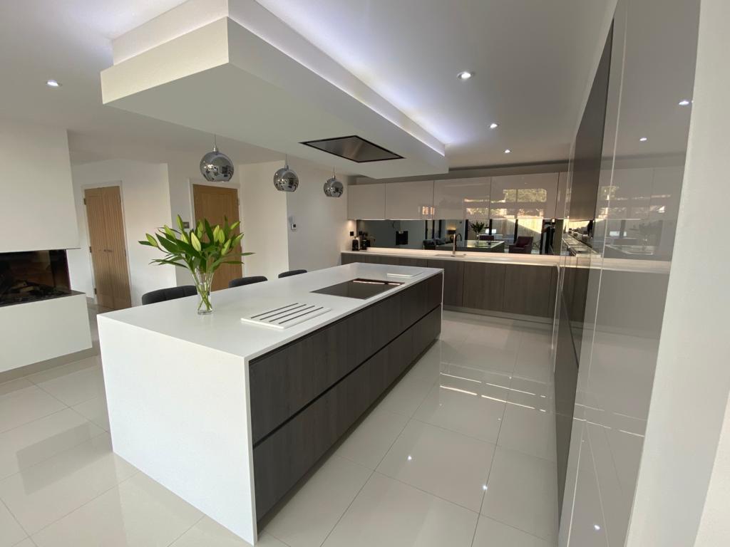 Beautiful Milton Keynes kitchen