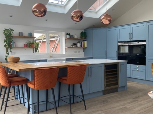 Masterclass Kitchens and more…